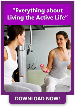 Download living the active life booklet